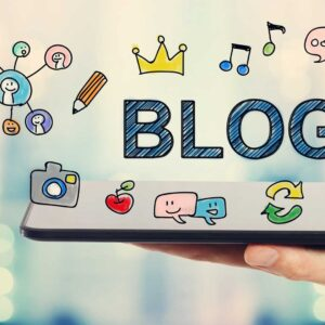 How to Start a Blog with Bluehost in Less than 10 Minutes