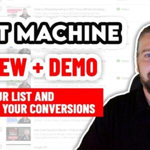 Gift Machine Review and Demo | Gift Machine WordPress Plugin