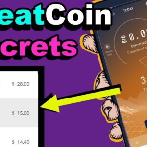 How Sweatcoin Makes Money + My 90 Day Earnings!