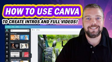 How To Create Videos Using Canva: Canva Review