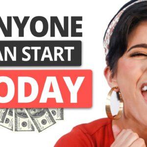 Make $5000+ Per Month with these 5 Websites (Worldwide)   Marissa Romero