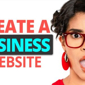 How To Create a Portfolio Website for an Online Business & Monetize (Step by Step)