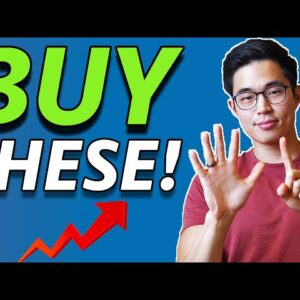 The 6 TOP Stocks To Buy in March 2021 (High Growth)