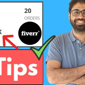 8 Golden Tips For New Freelancers [MUST WATCH]