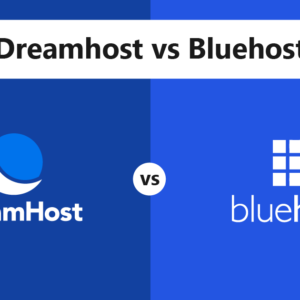 DreamHost vs Bluehost Differences - TemplateToaster Blog