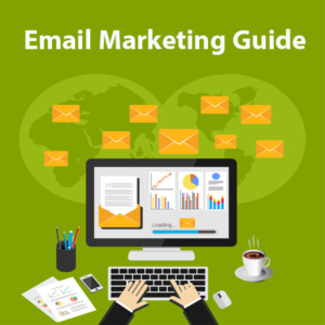 Email Marketing Guide - 5 List Building Strategies That Really Work