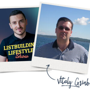 How To Get More MLM Sign Ups With Email Marketing   List Building Lifestyle Show