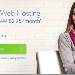 Make a wordpress blog with bluehost in minutes with our  quick  website install guide   Create your own beautiful website