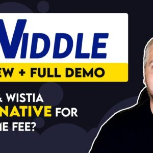 Viddle Review and Demo   Is Viddle a Vimeo Alternative?