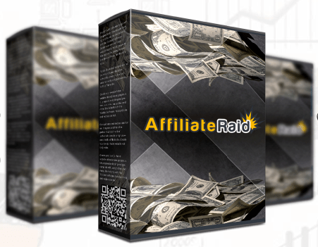 Affiliate Raid List Building Software By Richard Fairbairn - The Most Powerful System Software That Help You To Build Your Email Lists Fast & Easily With This 3-Step Unique Method, Where People Will Gladly Give Their Email Address For You