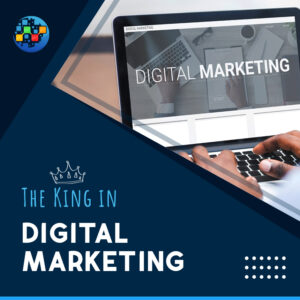 Content: The King in Digital Marketing - ONPASSIVE