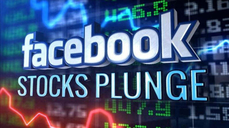 Facebook and Twitter Shares Plunge Confirming That Email Marketing, List Building and More Are So Important