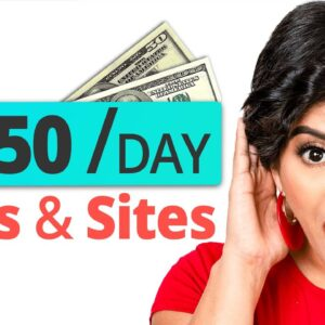 The EAZY WAY To earn $150/day with these Websites & Tools (Passive Income Models)