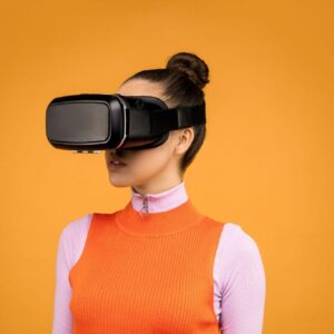 4 Ways Virtual Reality Will Change the Future of Business - Your Charisma B.V. | Digital Marketing Agency
