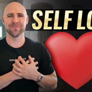 How To Love Yourself ❤️ (This Is Life-Changing - Watch To The End)
