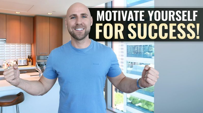 SUCCESS MOTIVATION: MASTER THE INNER GAME OF SUCCESS